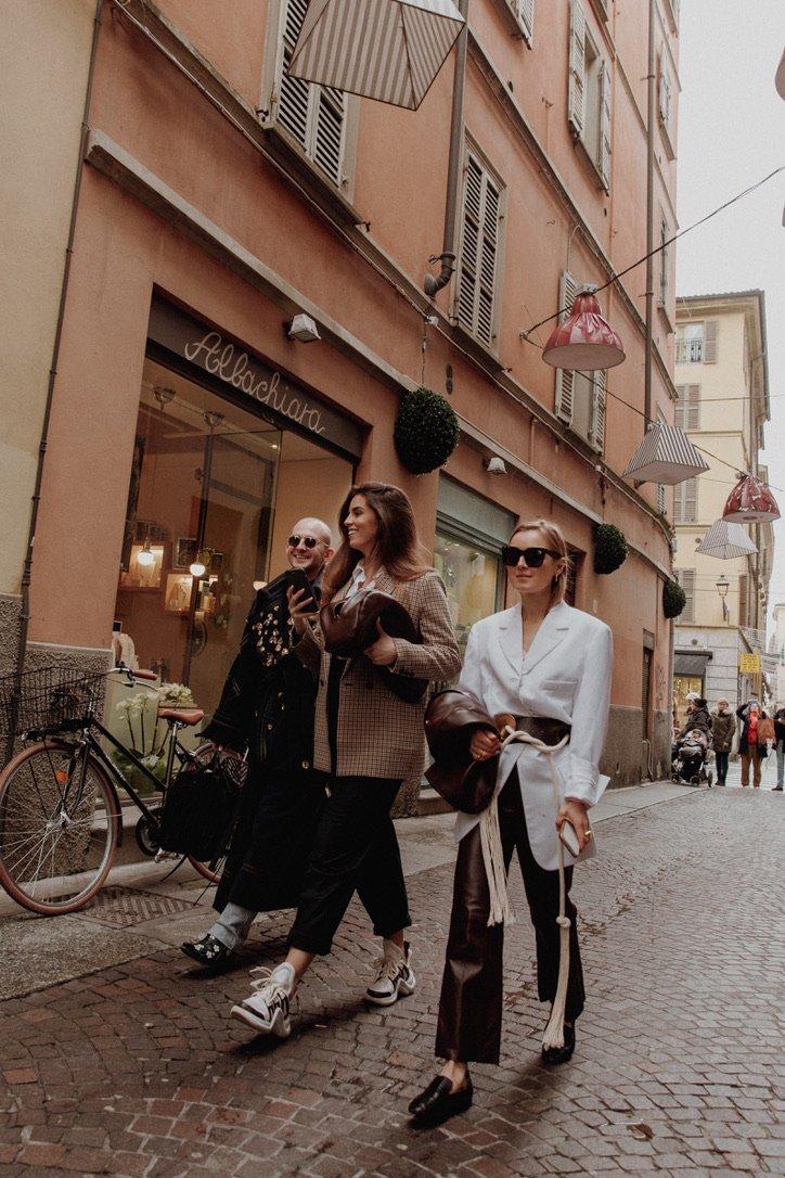 Ciao Bella Italia |23.02.2020