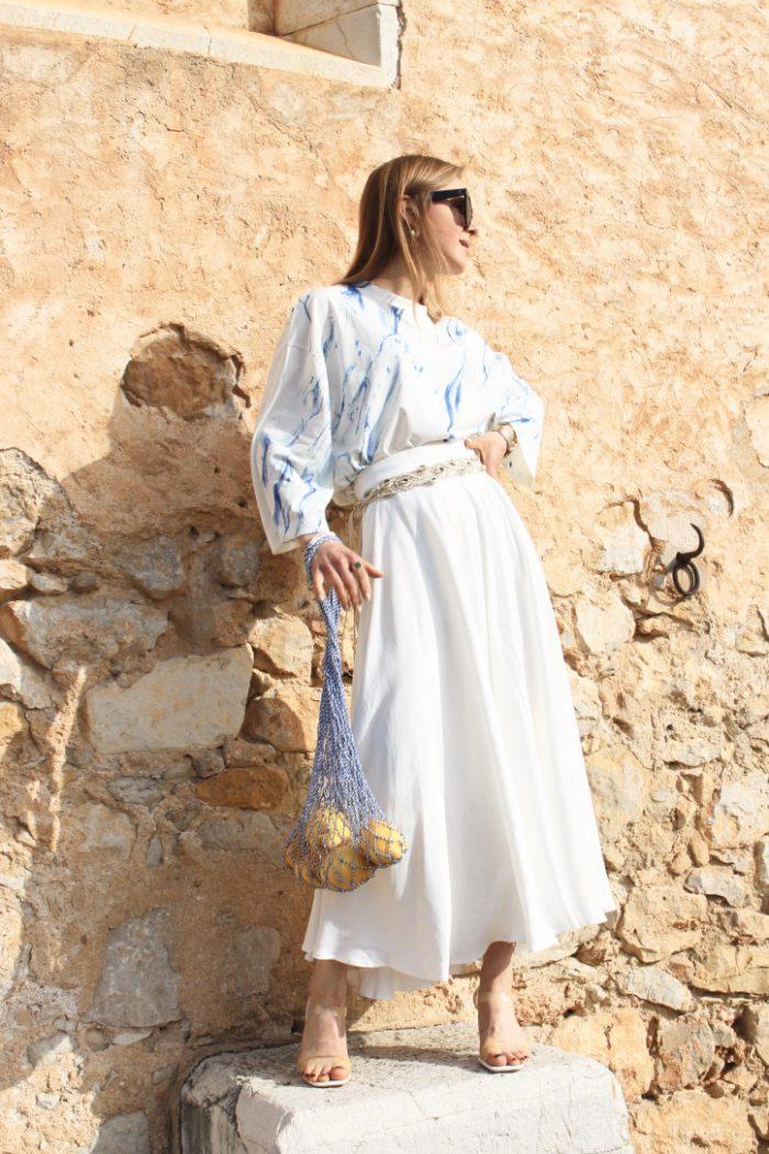 Blogger anna borisovna