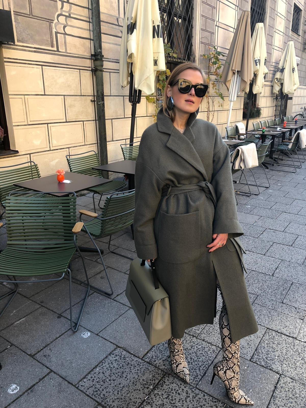 Fetiche handbag leather moscow russia