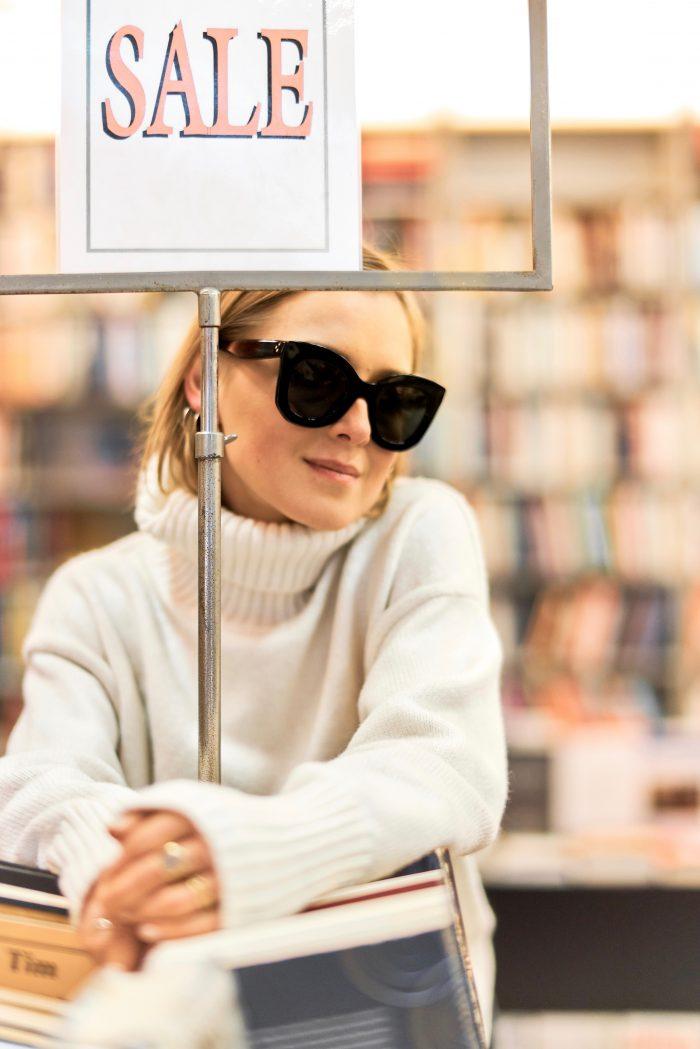 Black sunglasses new collection 2019