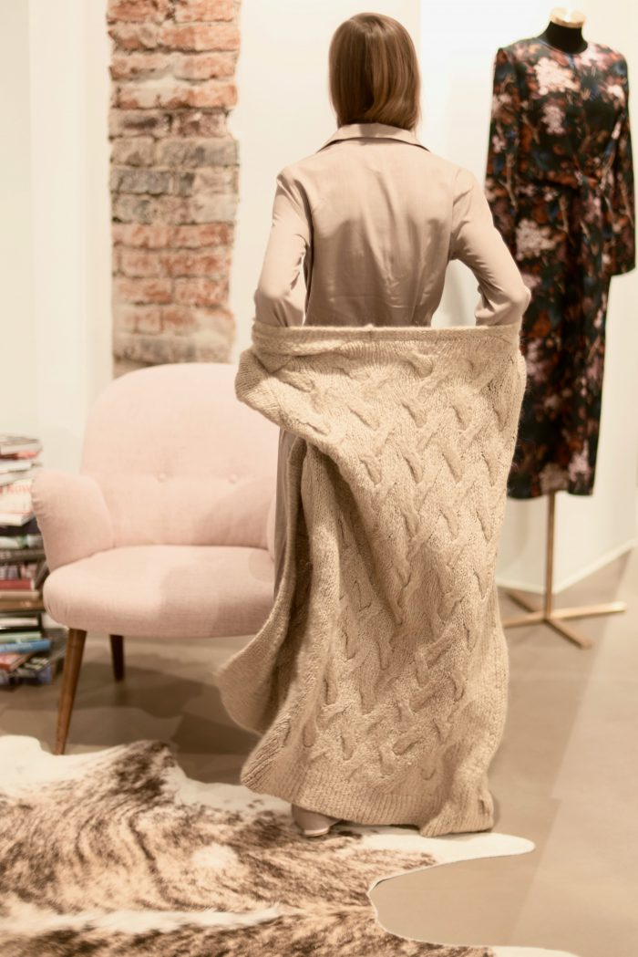knit cardigan women