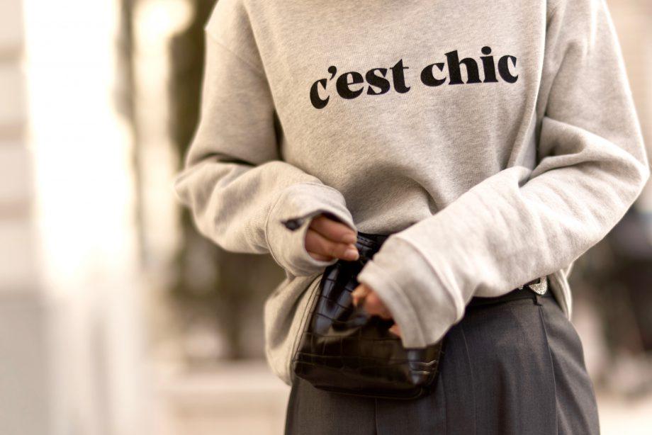 The Grey Sweater |08.02.2019