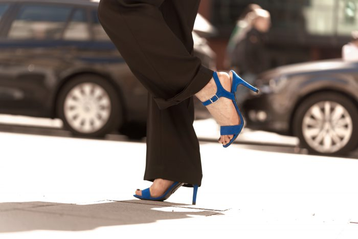 mime et moi shoes blue