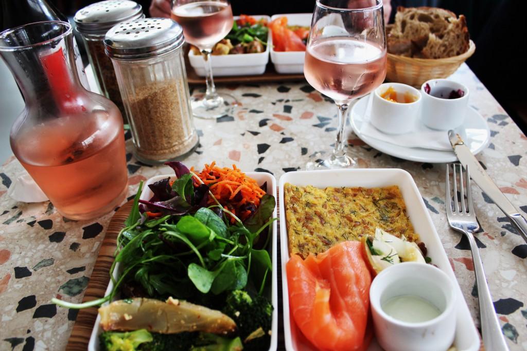 Nanashi Dinner Paris