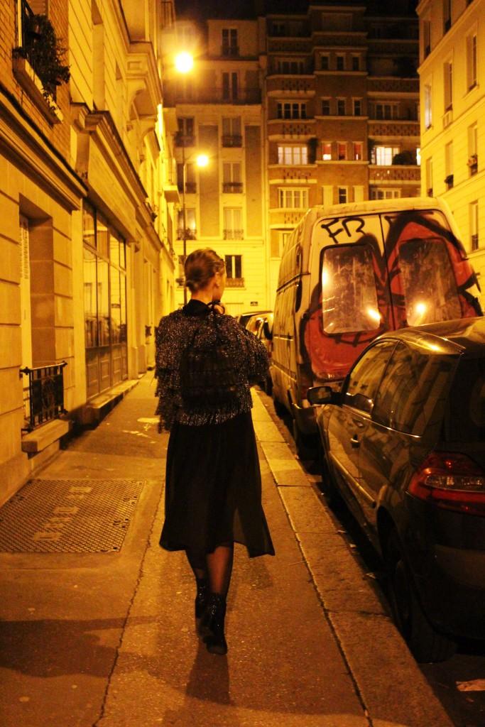 Derriere 404 Paris