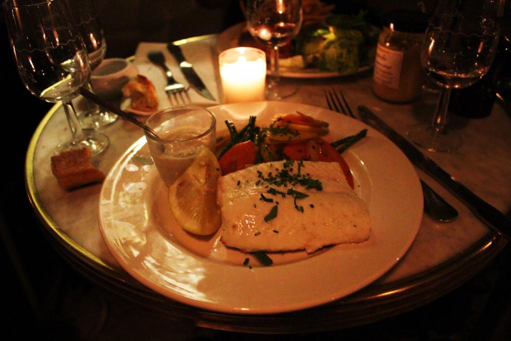 Amour Restaurant Paris