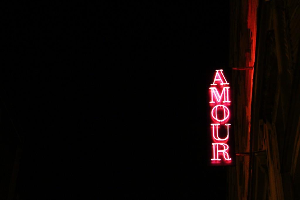 Paris Amour Hotel