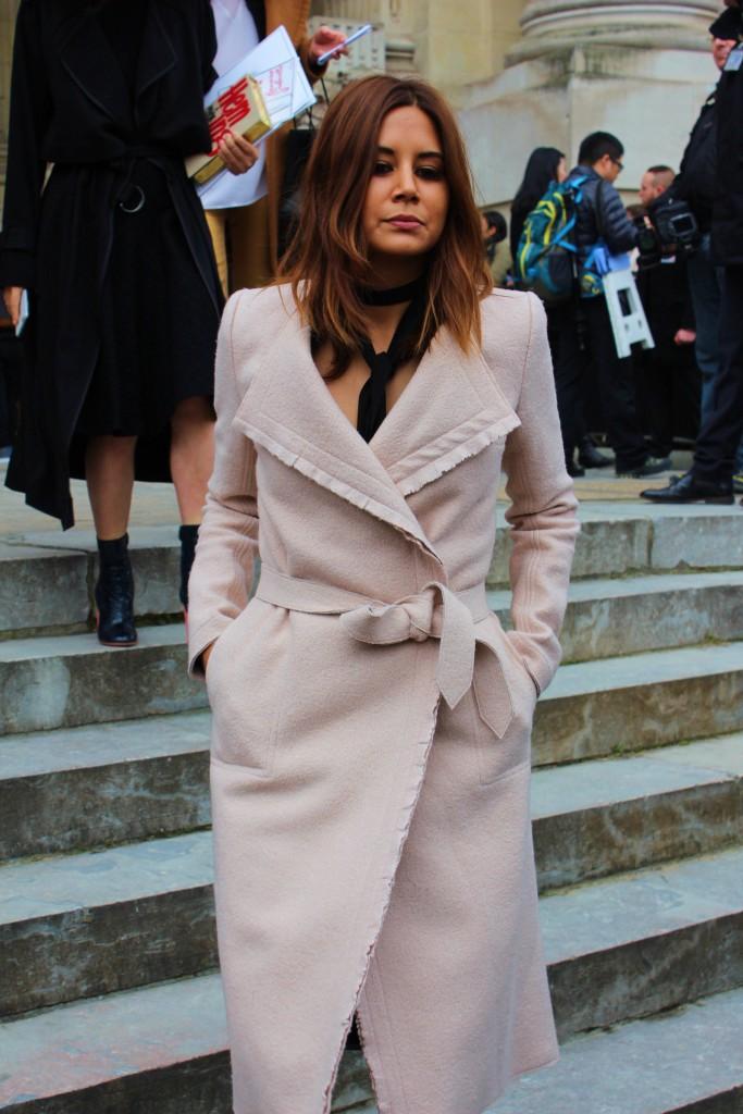 Christine Centenera ( Vogue Australia )
