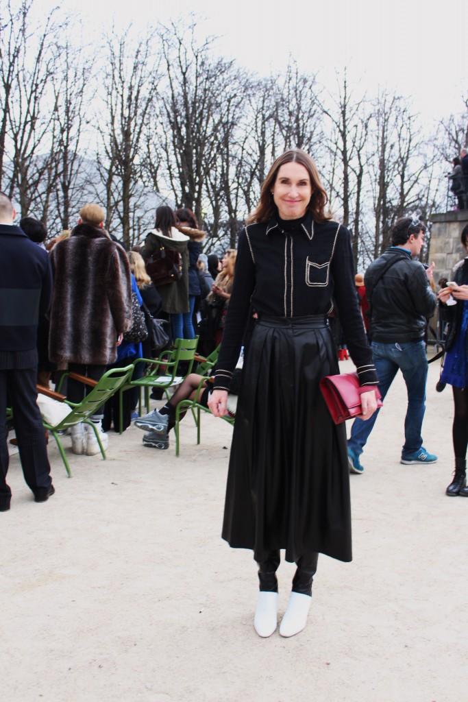 Annete Weber In Style Deutschland