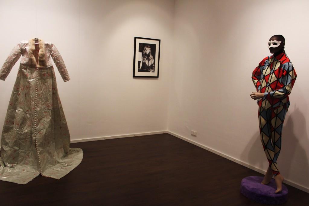 Patricia Thoma & Vivienne Westwood