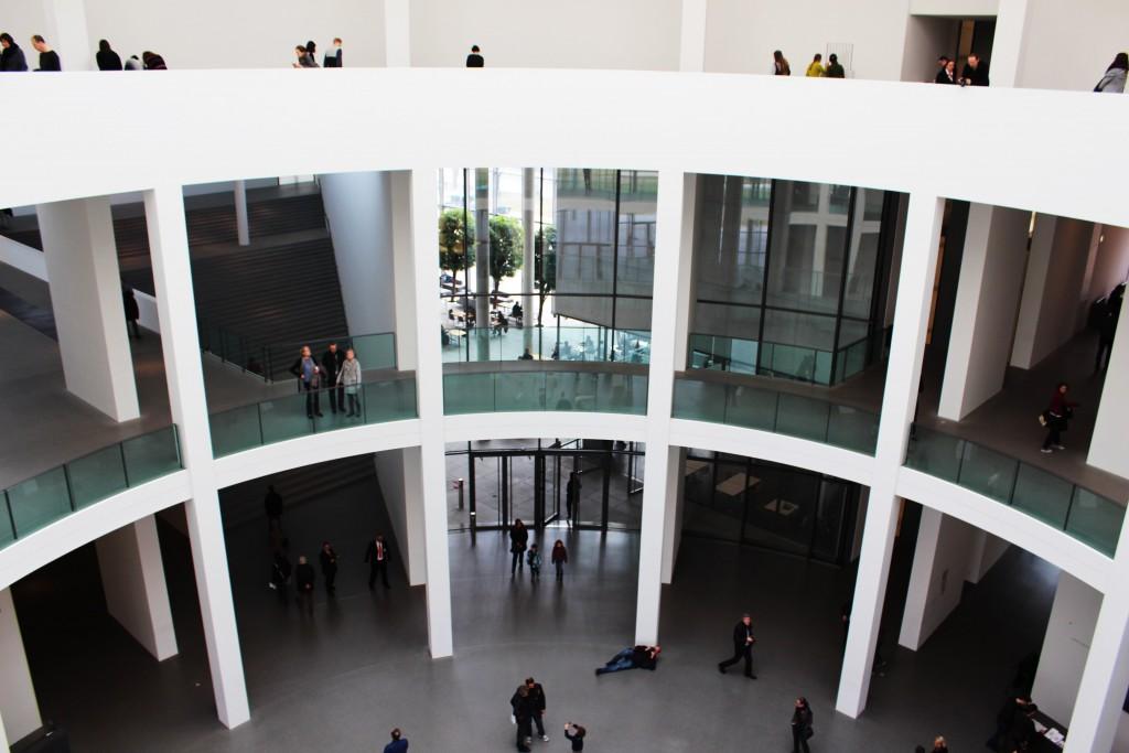 Pinakothek der Moderne, München
