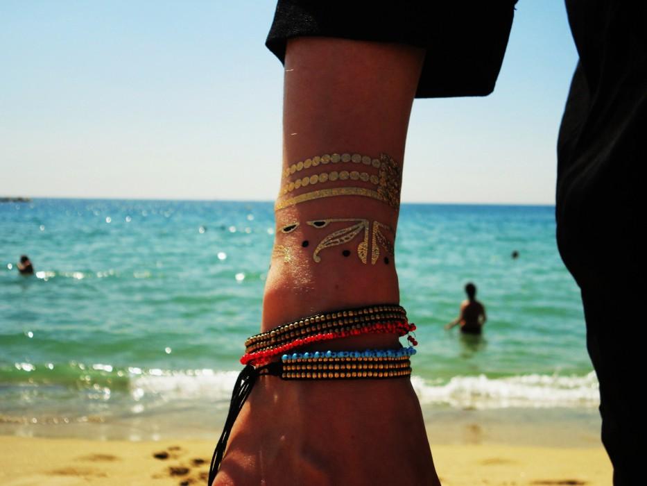 Beach Life, Barcelona