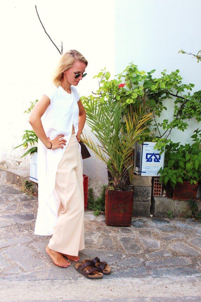 Layering Fashion Birkenstock
