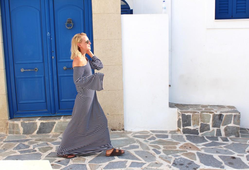 Maja Wyh Dress