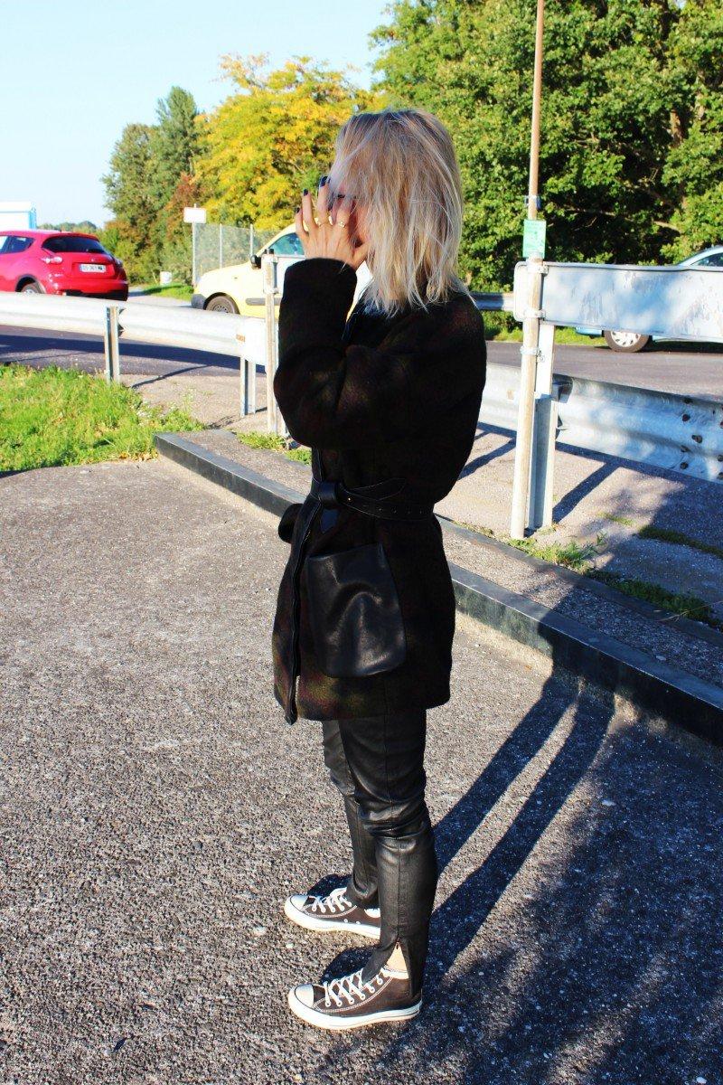 Lederhose trend