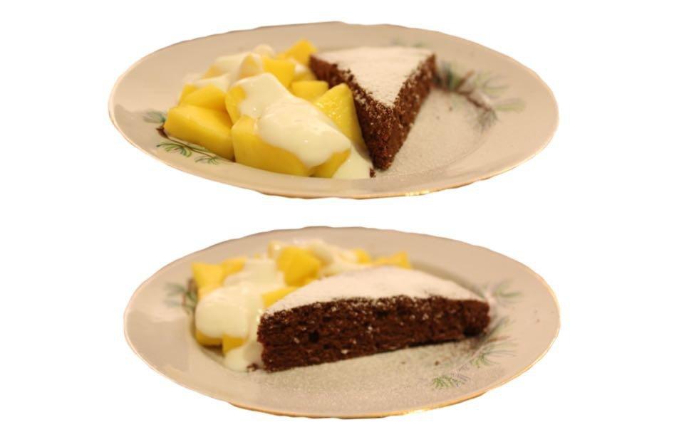 Schoko Cake