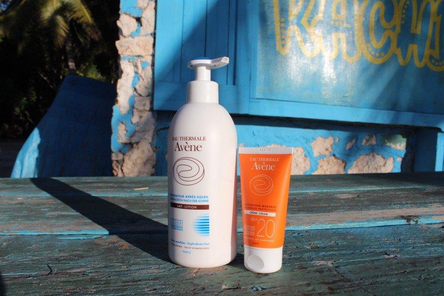 idealer Sonnenschutz für den Urlaub