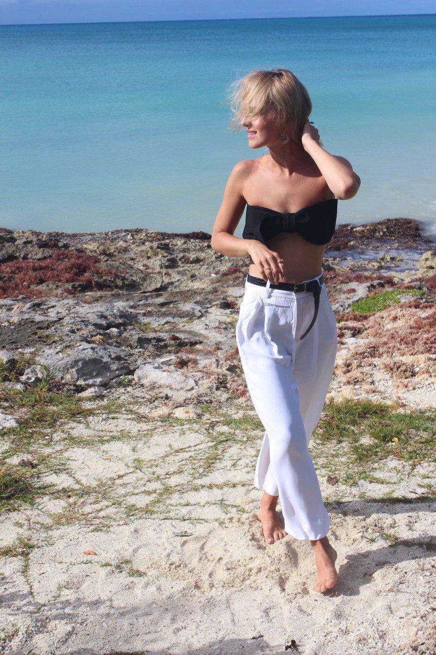 Schliefen Bikini Top H&M