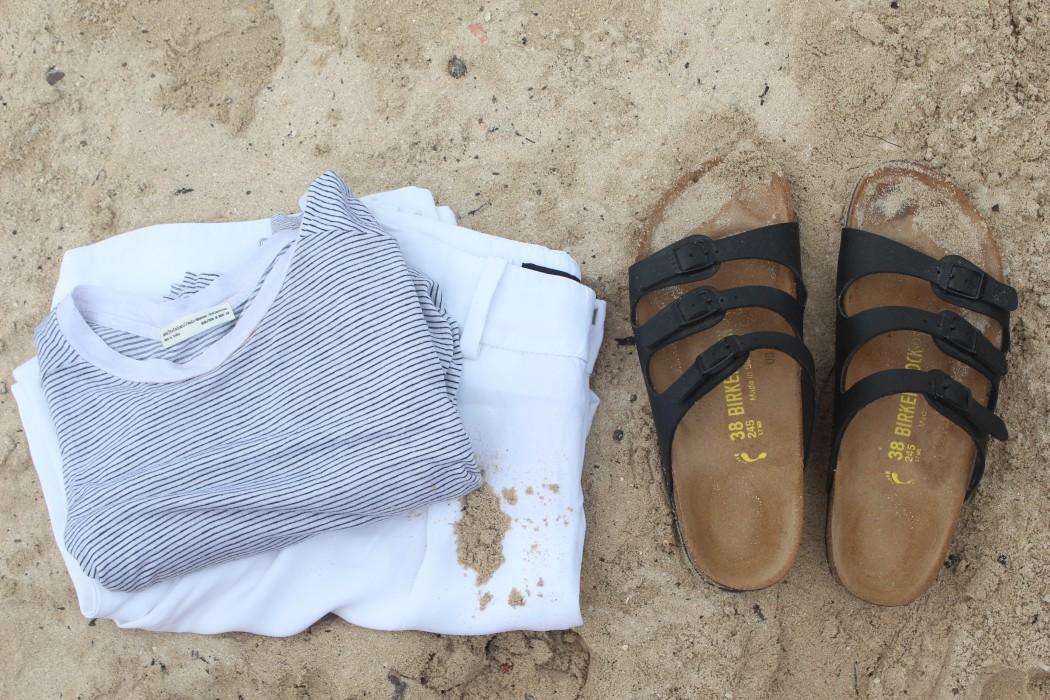 Beach & Birkenstock