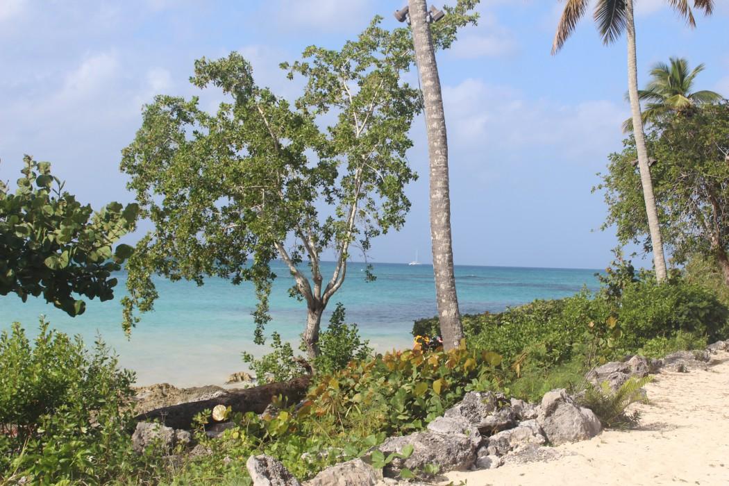 Dominikanische Republik Bayahibe