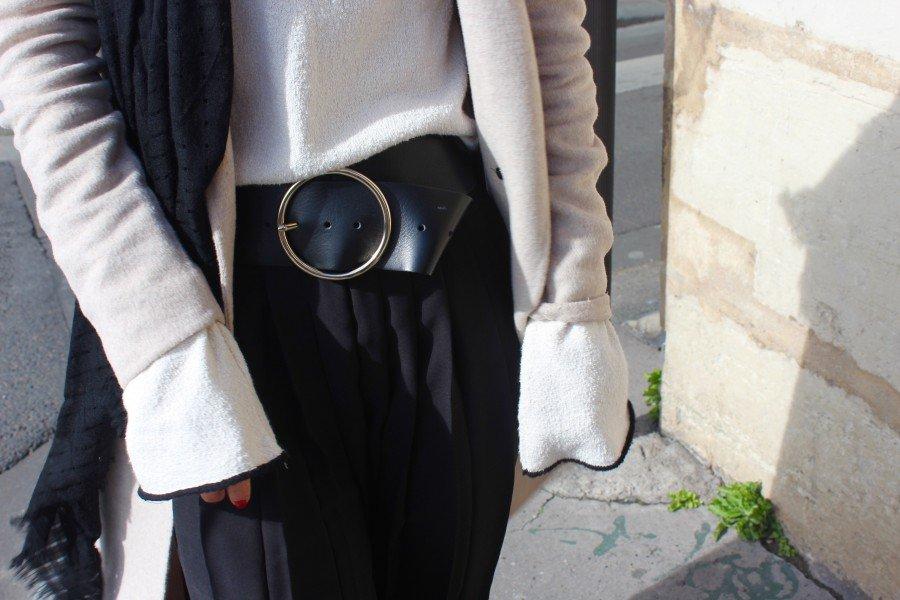 Hosenrock Fashion blogger