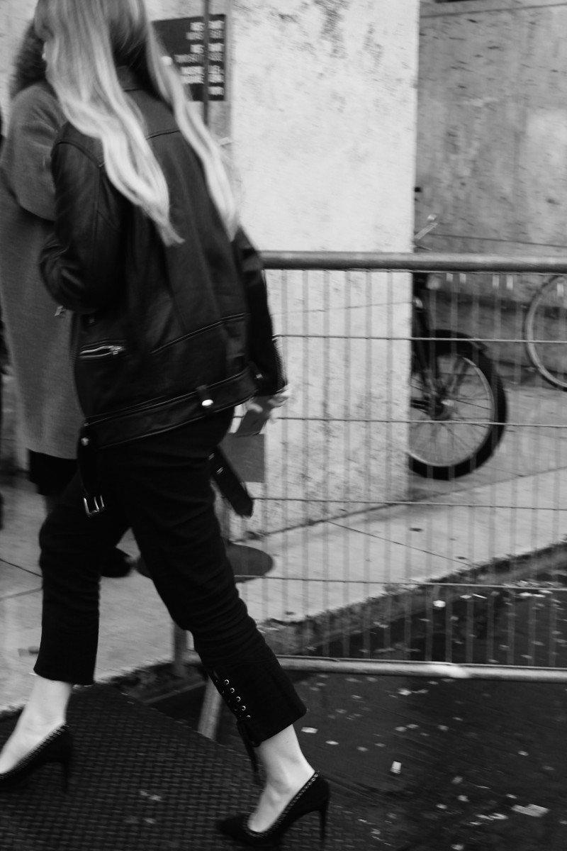 Streetstyle Paris Fashion Week 2016
