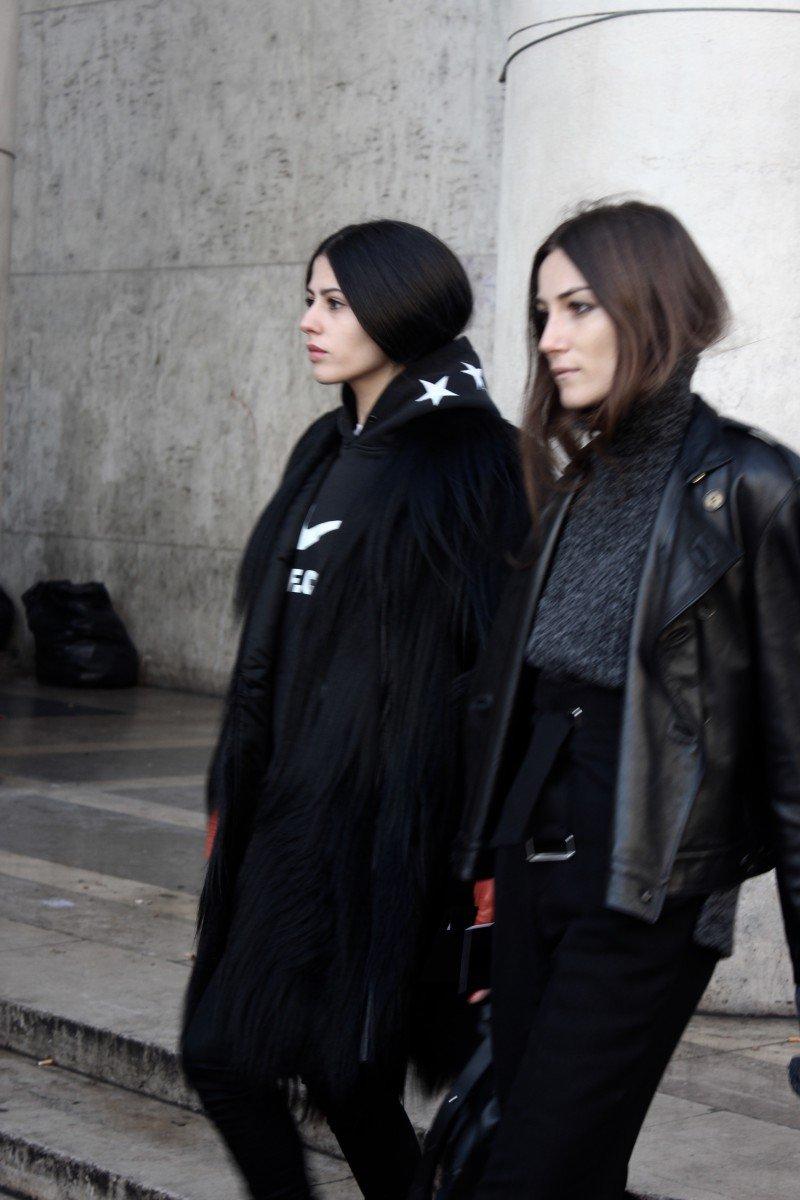 The Attico Designer Giorgia Tordini and Gilda Ambrosi