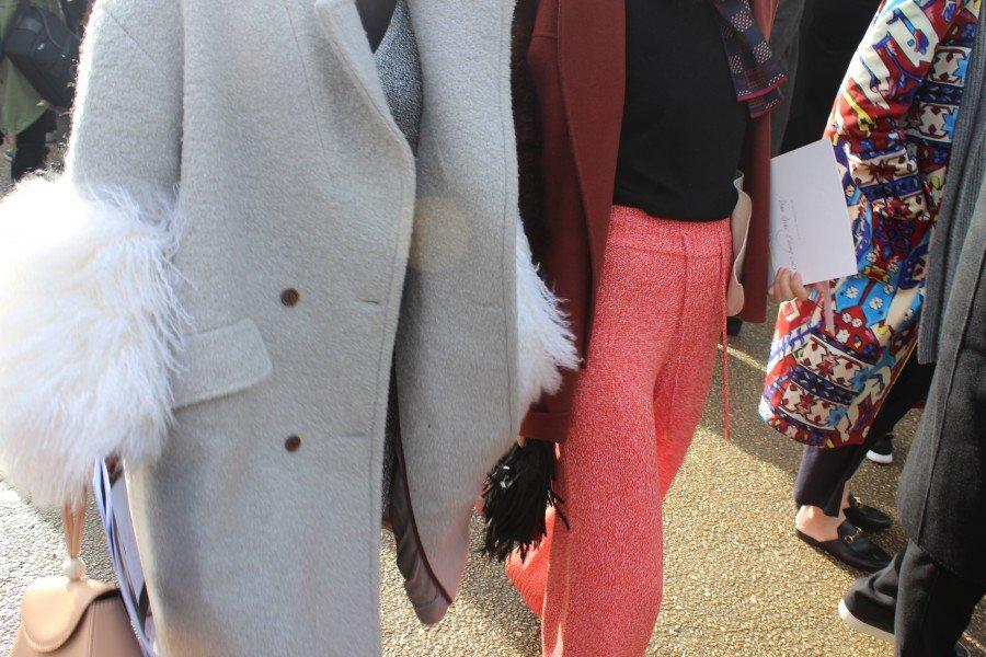 Paris Fashion Week New Trend Chloé