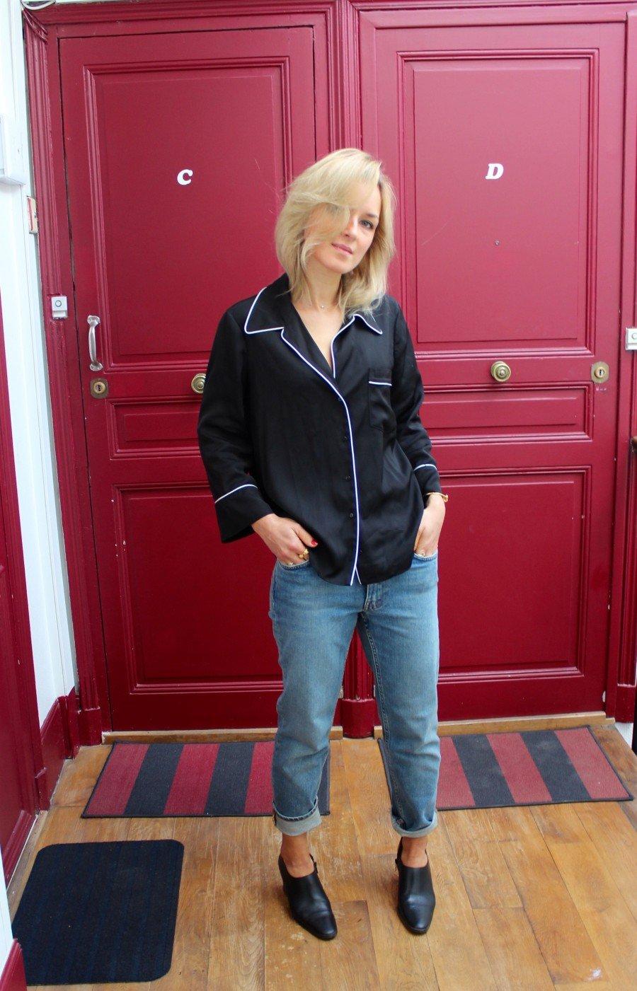 Acne Studio Jeans