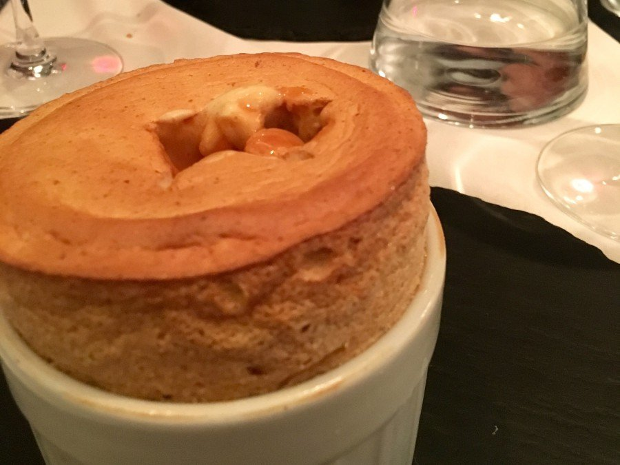 best Souffle in Paris City