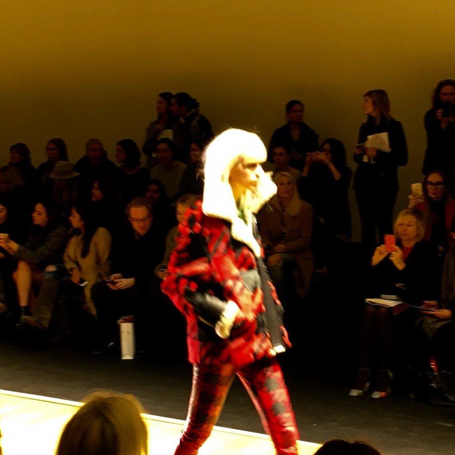Barbara Bui Fashion Show