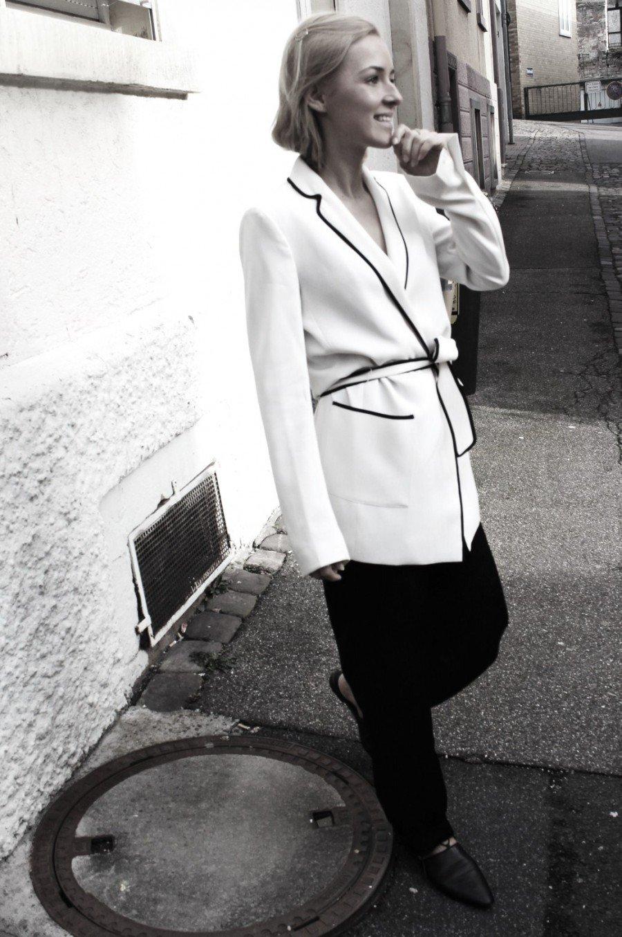 Pyjama Trend Zara