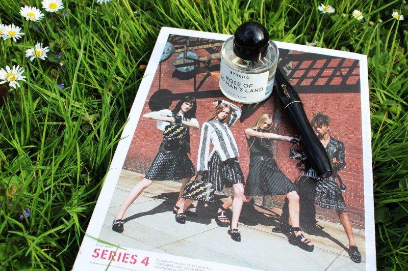 Byredo Parfum Paris