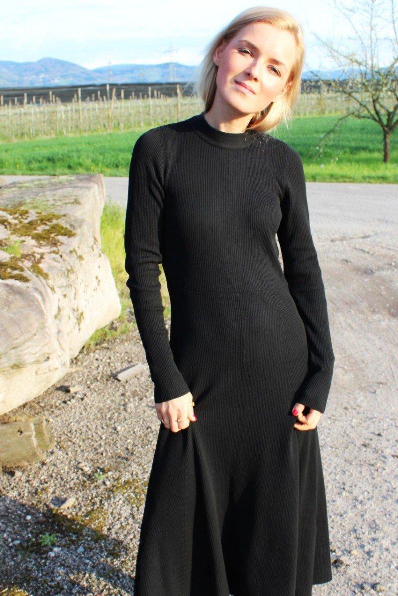 Kleid Zara Blogger Trend 2016