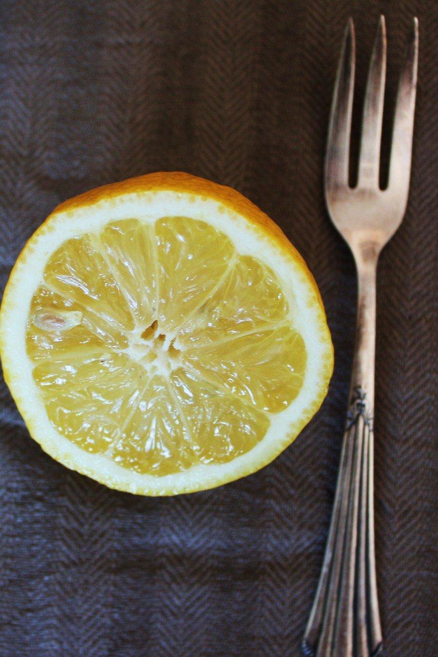 Chessecake mit Zitrone