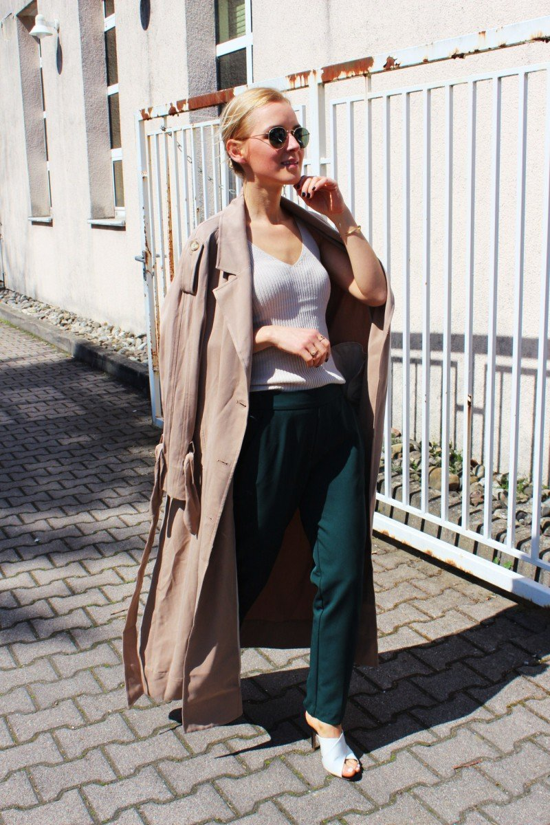 Fashion Blogger streetsyle