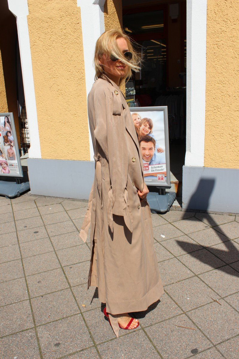 Look of the day Fashion Blogger