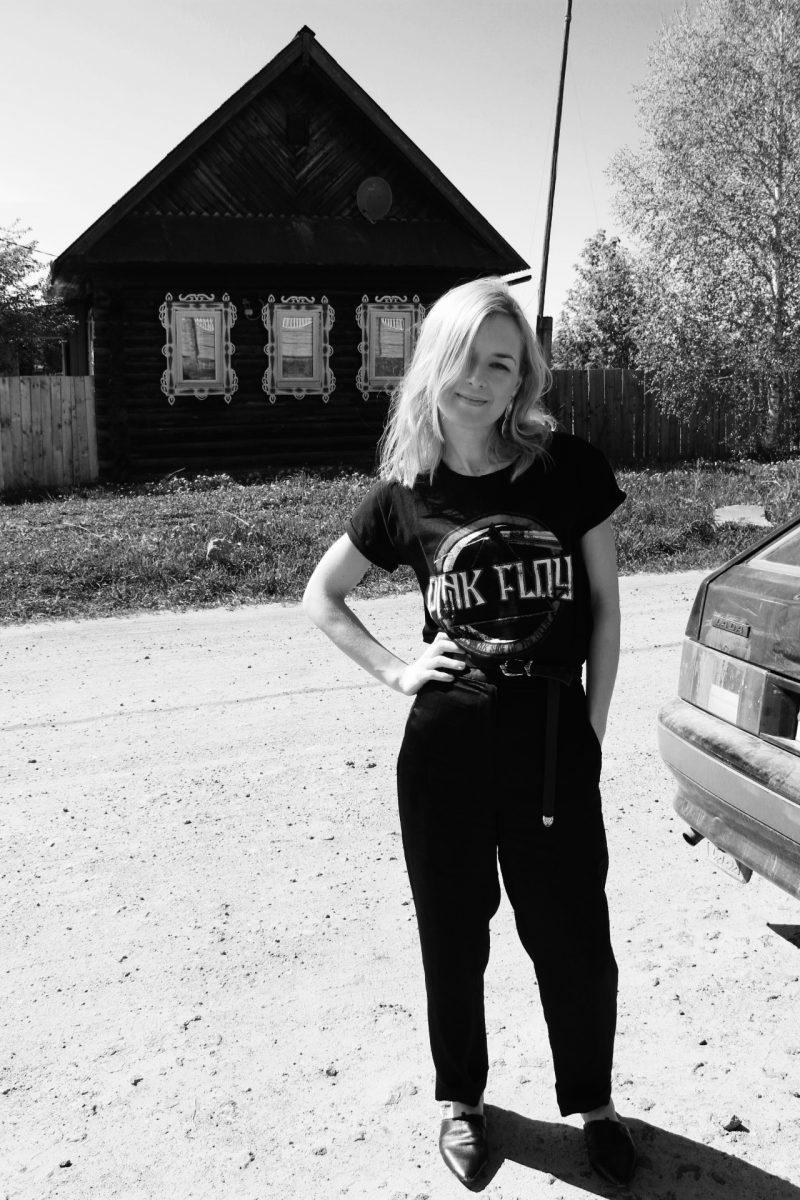 Pink Floyd Shirt Vintage