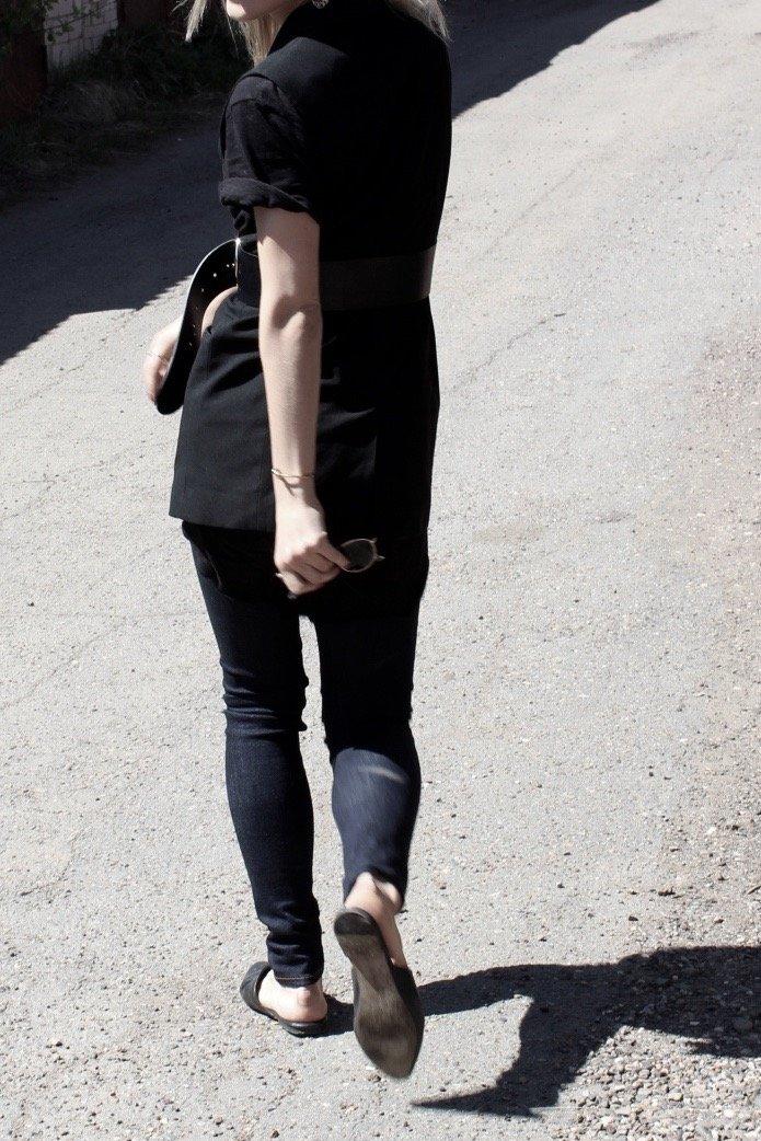 Acne Studios Jeans Skinny Fit