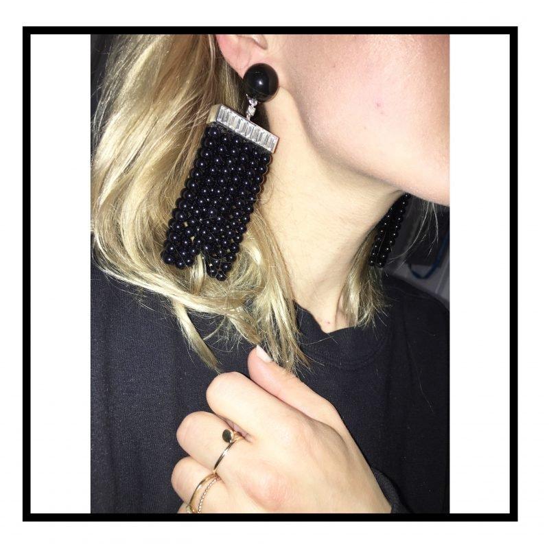Fashion Blogger Accessoires H&M