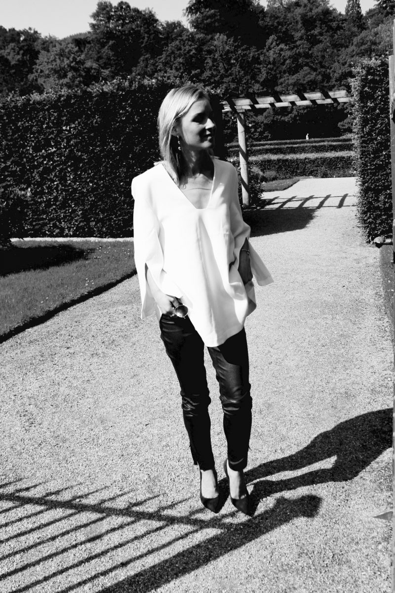lederpants fashionblogger