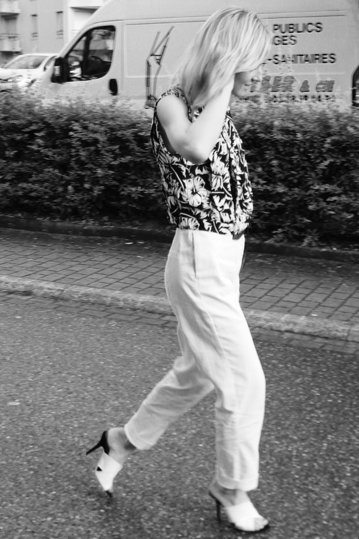 Blogger Streetstyle 2016