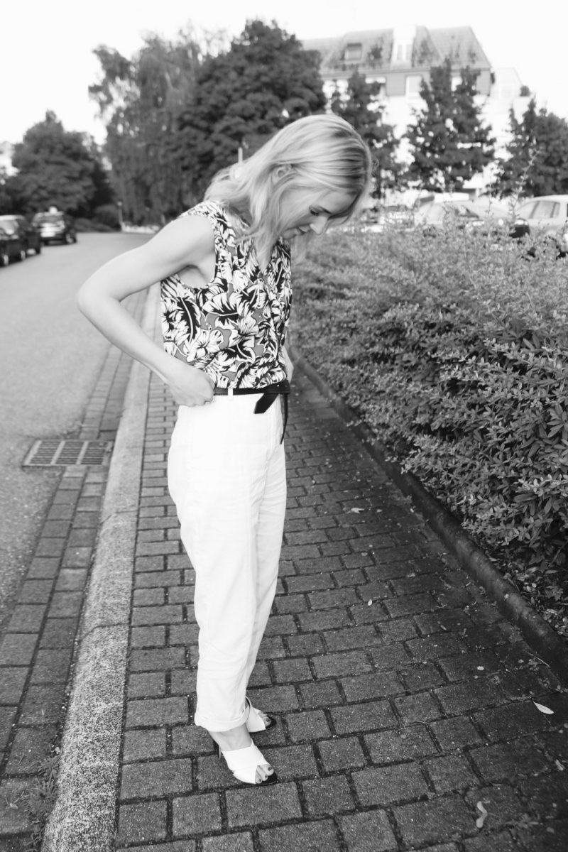 Fashion Blogger streetstyle