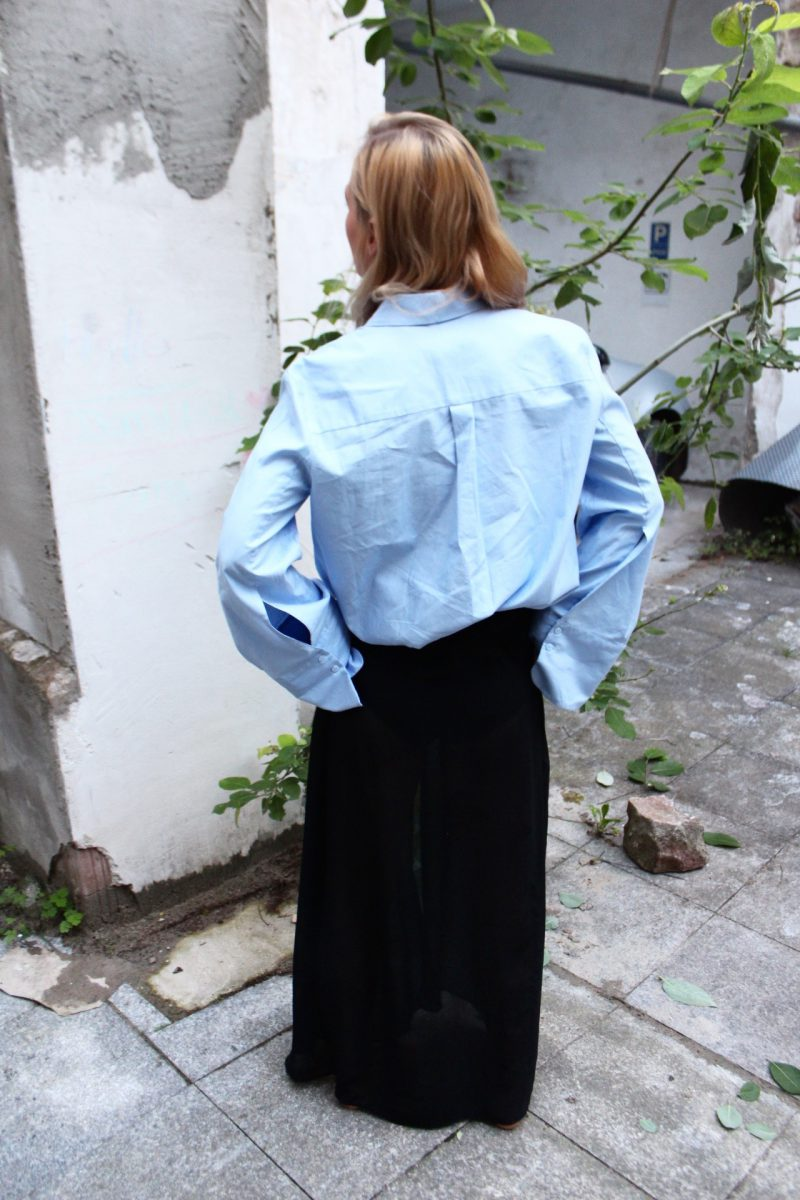 Look of the day Blogger