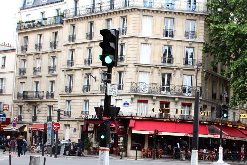 Paris Fashion Week Haute Couture Paris