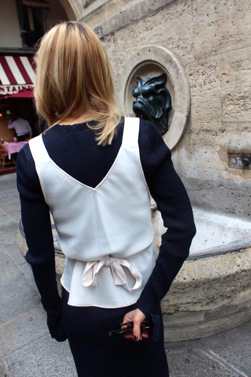 Streetstyle Fashion Blogger Style