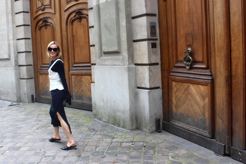 Streetstyle Fashion Blogger Zara Look