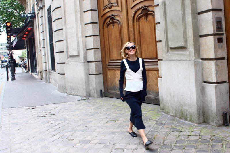 Haute Couture Streetstyle Fashion 2016