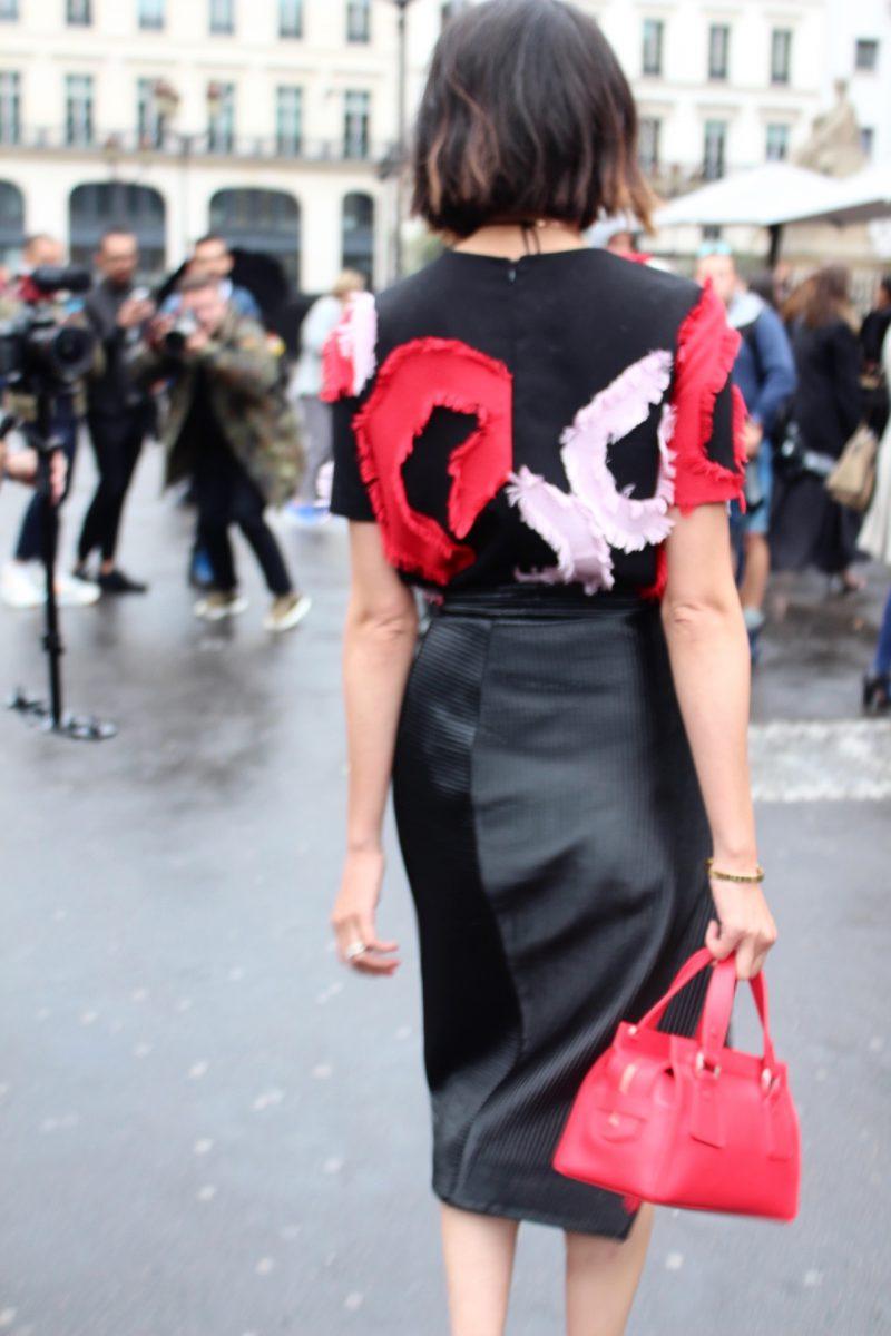 Haute Cotoure atelier versace paris fashion week 2017