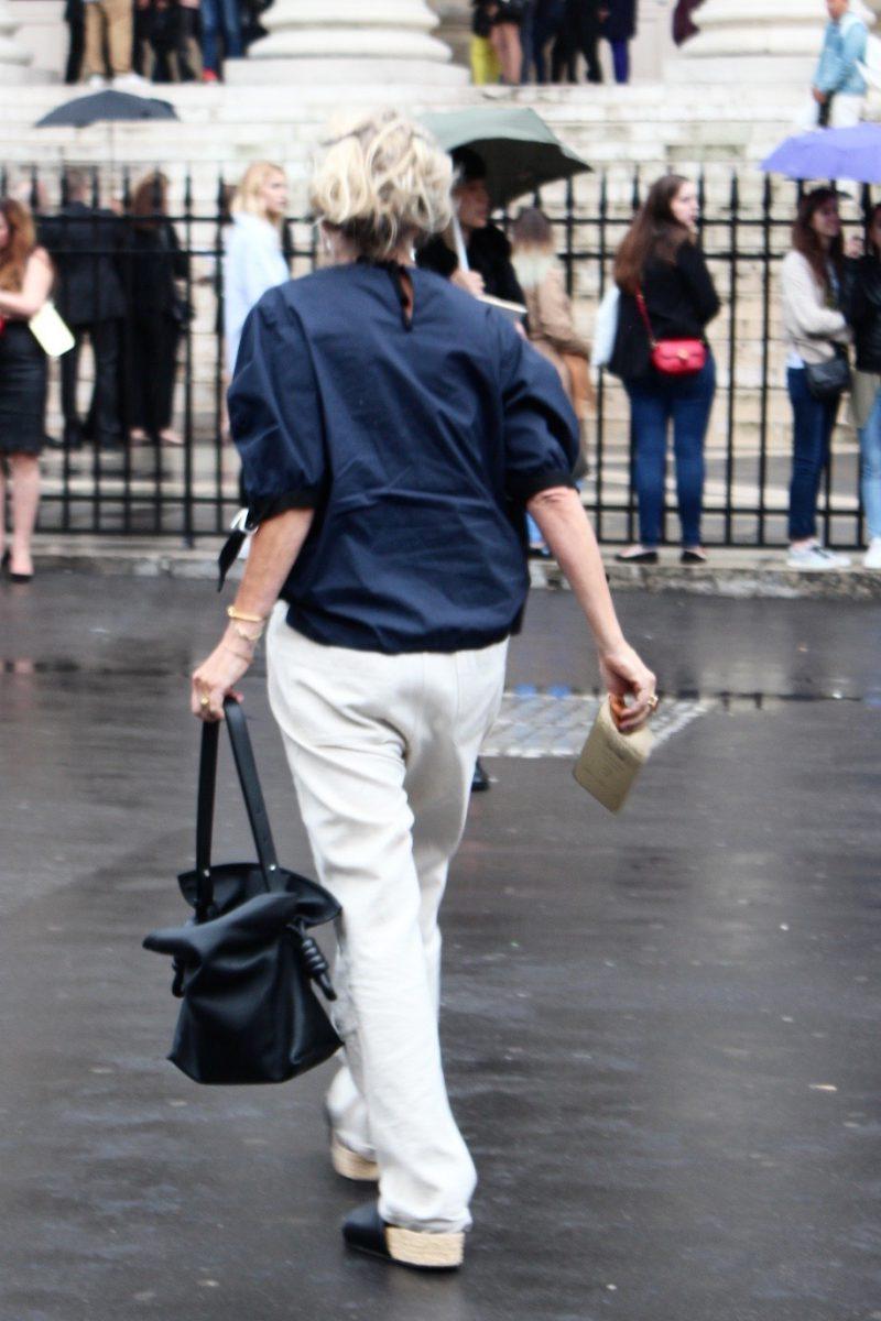 Atelier Versace Haute Couture Fashion Week Paris Fashion week